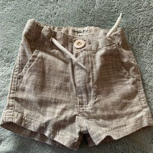 Carter's Bottoms - 3 pack baby boy shorts
